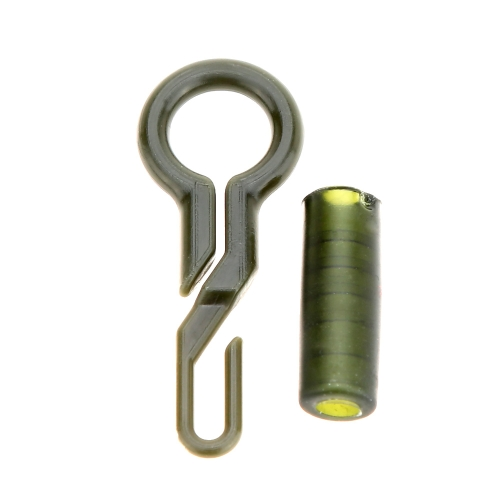 50 Sets Back Lead Clips for Carp Fishing
