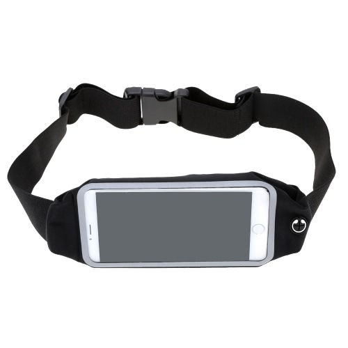 Buy 5.5in Running Sport Waist Bag Mobile Phone Pouch Wallet Case Belt