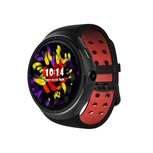 Z10 Heart Rate Monitor GPS Smart Watch,free shipping $99.99 (Code:ZSW1020)