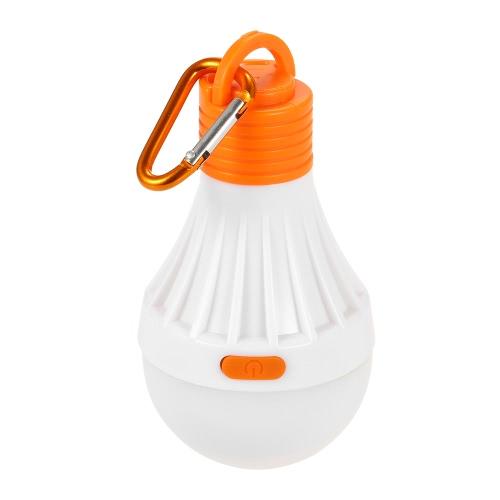 Buy Camping Lamp Portable LED Lantern Light Tent Bulb Outdoor Hiking Repairs