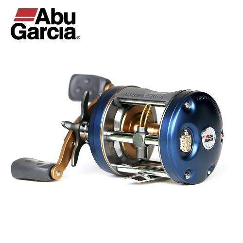 ABU GARCIA AMBASSADEUR C4 5600 5601 Right Left Hand Baitcasting Fishing Reel Wheel 631 5BB 285g Drum Round Reel Fish Gear