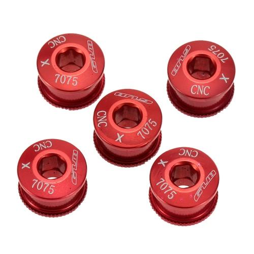 Buy GUB Bicycle Accessories Tooth Disc Screw Chainwheel 10mm Diameter