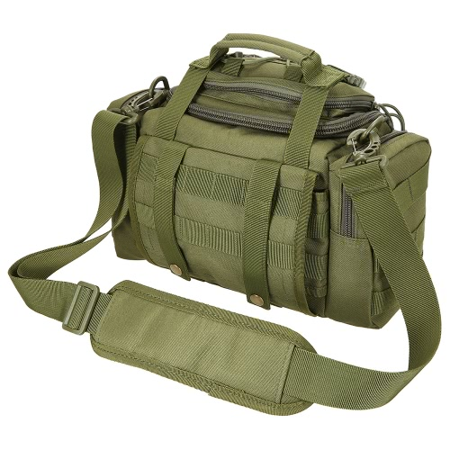 Buy Lixada Outdoor Sling Pack Bag Camping Hiking Hunting Fishing Waist Fanny Shoulder MOLLE Modular Compact Utility Gear