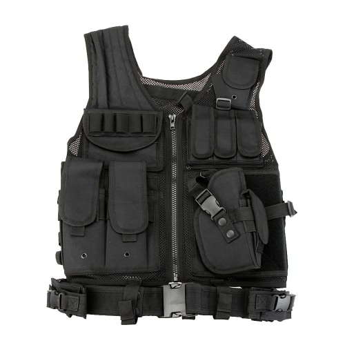 Outdoor Military Tactical Hunting Vest,limited offer $32.99