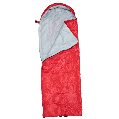 3 Season Single Adult Camping Hiking Traveling Envelope Sleeping Bag