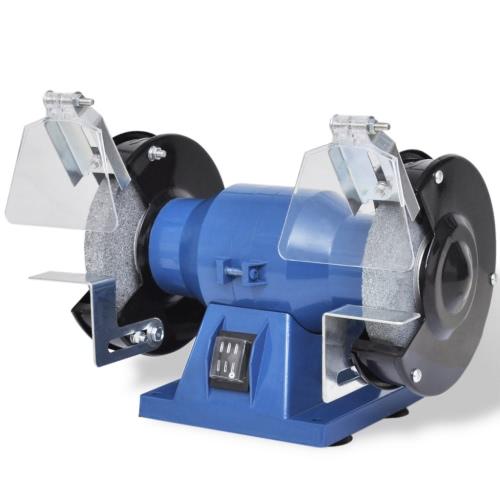 Schleifbock Schleifmaschine 125 mm 120 W от Tomtop.com INT