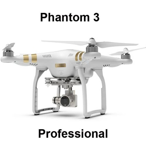 Buy Original DJI Phantom 3 Professional Version FPV RC Quadcopter 4K HD Camera Auto-takeoff/Auto-return home/Failsafe RTF Drone