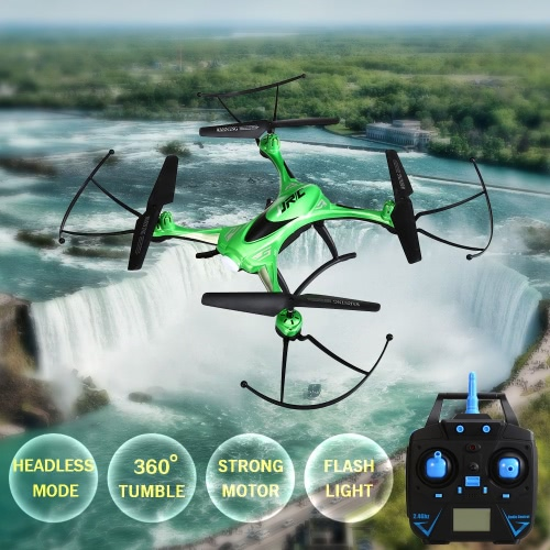 JJRC H31 Drone Waterproof RC Quadcopter - Green,limited offer $23.99