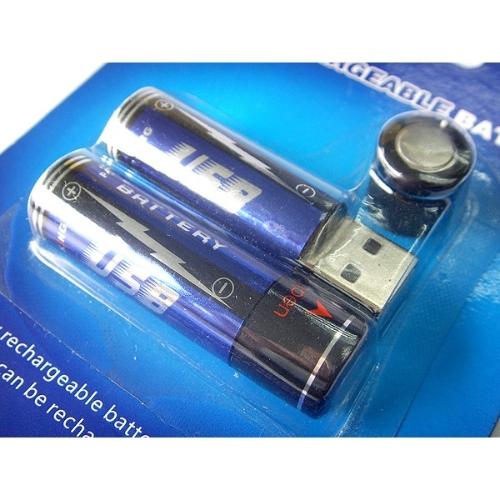 Buy USB AA Battery