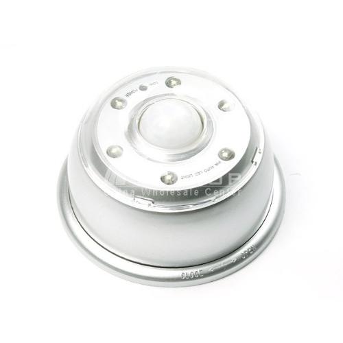 Buy Infrared PIR Sensor 6-LED Light Lamp Motion Detector