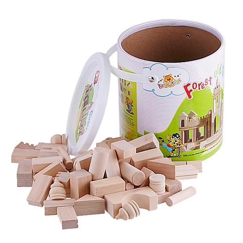 Buy Building Blocks Castle