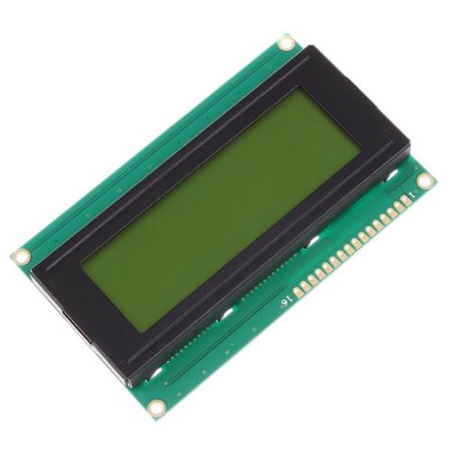 Hardware C1384 LCD Module