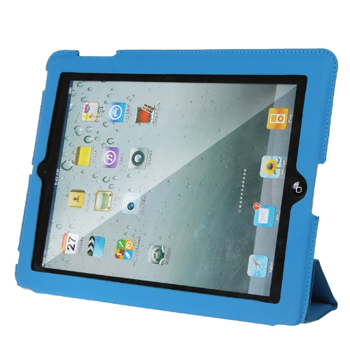 Hardware C1397BL Smart Cover for iPad 2/3/4