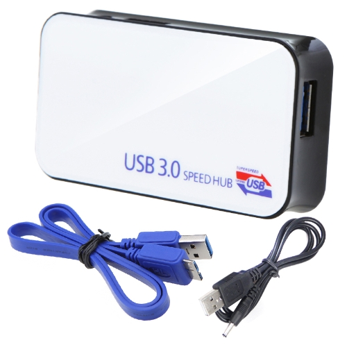 Hardware C1592 USB 3.0 Hub 4 Ports