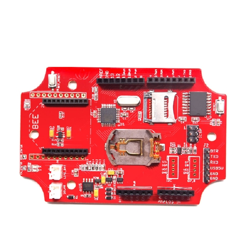 Buy Seeeduino Stalker v2 Wireless Sensor Network Board Compatible Arduino Atmega 328P