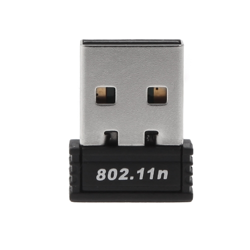 150 Mbps Mini USB WiFi Wireless LAN Network Card Adapter  802.11n/b/g for Desktop Laptop от Tomtop.com INT