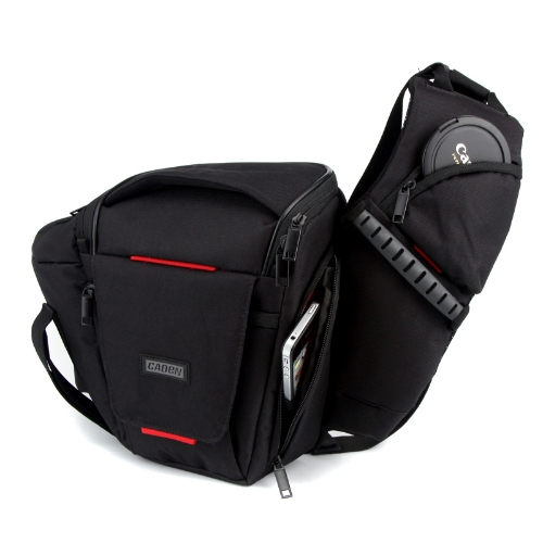 Buy Caden K3 Camera Shoulder Bag Casual Messenger DSLR Canon Sony Nikon Olympus