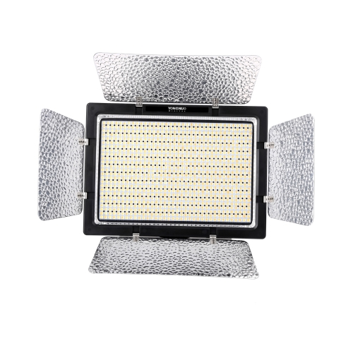 YONGNUO YN900 CRI 95+ Wireless LED Video Light Panel LED Video Light 5500K 7200LM 54W Lighting for Canon Nikon Camcorder от Tomtop.com INT