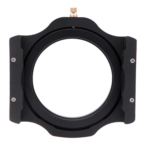 Buy 100mm Square Filter Holder 82mm Adapter Ring Metal Lee Hitech Singh-Ray Cokin Z Series