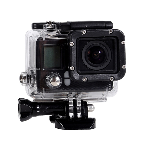 Buy 1080P HD High Definition 12.0M Pixels Wi-Fi LCD Mini Sport DV Digital Video / Extreme Sports Action Camera H.264 180u00b0 Wide-Angle Lens APP