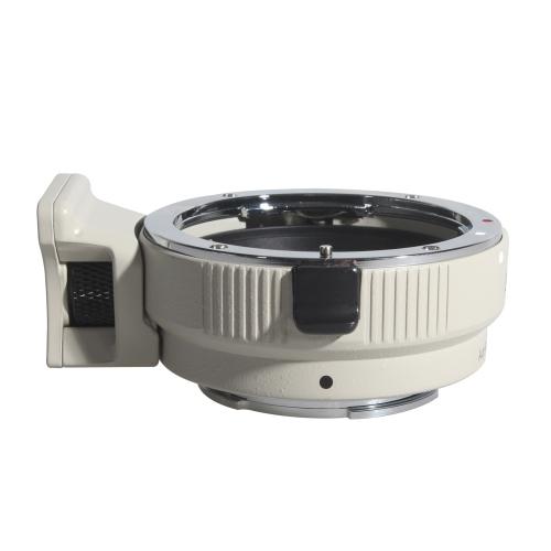 Buy Auto Focus EF-NEX EF-EMOUNT FX Lens Mount Adapter Canon EF EF-S Sony E NEX 3/3N/5N/5R/7/A7 A7R Full Frame White