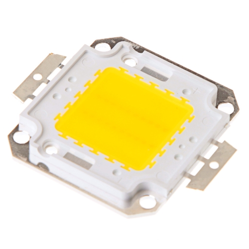 20W Warm White LED Lamp Chip 1800LM