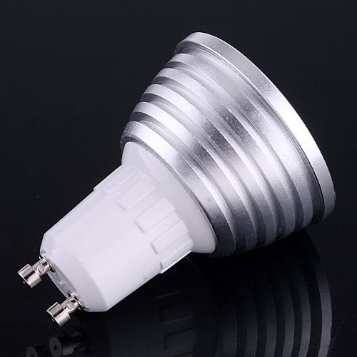 RGB LED Light Bulb
