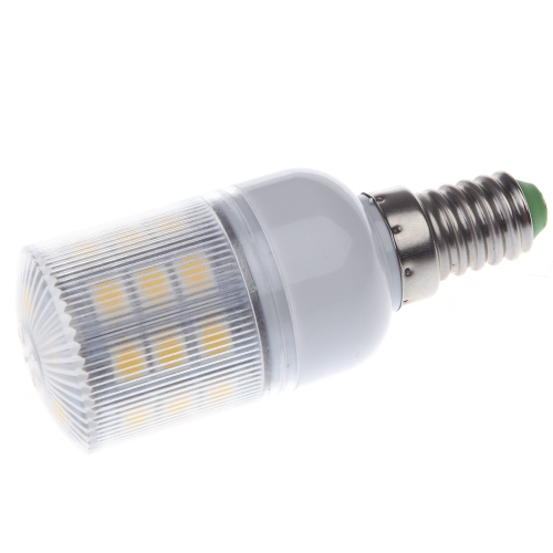 LED Corn Light Lamp Bulb E14 27 5050 SMD 3.6W Warm White 230V от Tomtop.com INT