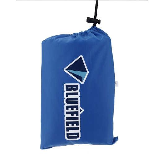 Bluefield 180*220CM Outdoor Picnic Camping Moistureproof Mat Mattress Multifuntion Blue от Tomtop.com INT