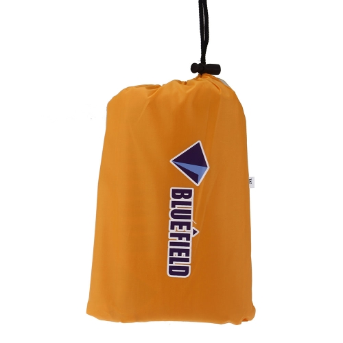 Bluefield 180*220CM Outdoor Picnic Camping Moistureproof Mat Mattress Multifuntion Orange от Tomtop.com INT