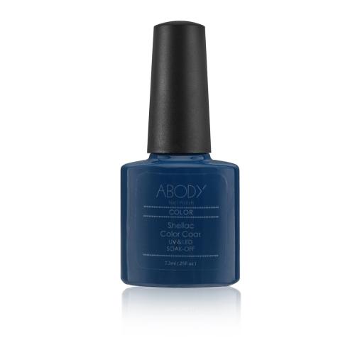 Abody 73ml Soak Off Nail Gel Polish Nail Art Professional Shellac Lacquer Manicure UV Lamp  LED 73 Colors 09953
