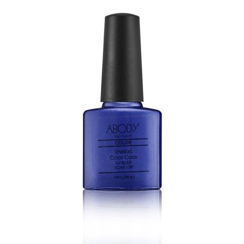 Abody 73ml Soak Off Nail Gel Polish Nail Art Professional Shellac Lacquer Manicure UV Lamp  LED 73 Colors 40530