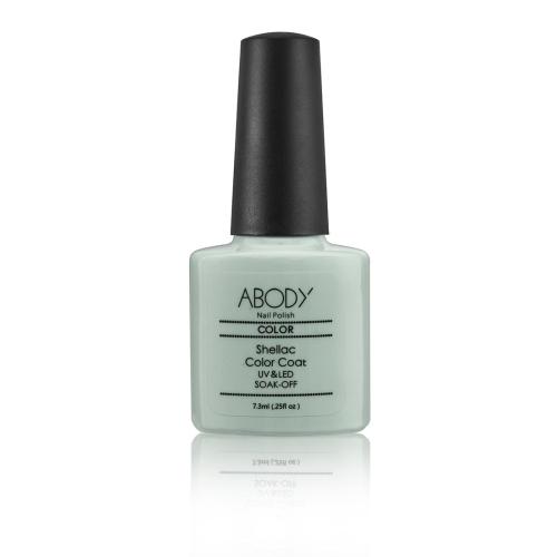 Abody 73ml Soak Off Nail Gel Polish Nail Art Professional Shellac Lacquer Manicure UV Lamp  LED 73 Colors 90543
