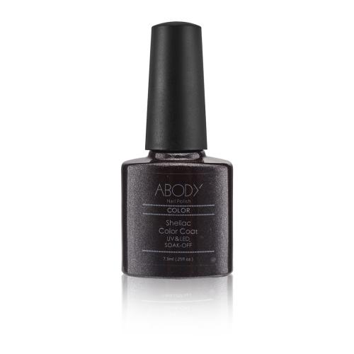 Abody 73ml Soak Off Nail Gel Polish Nail Art Professional Shellac Lacquer Manicure UV Lamp  LED 73 Colors 09957