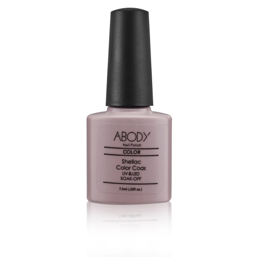 Abody 73ml Soak Off Nail Gel Polish Nail Art Professional Shellac Lacquer Manicure UV Lamp  LED 73 Colors 09857