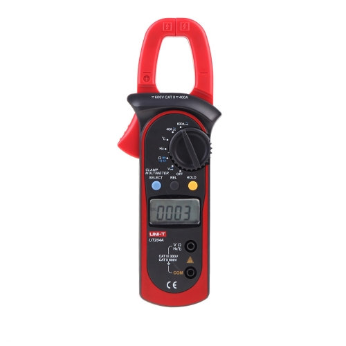 Buy UNI-T UT204A 400-600A Digital Clamp Meters