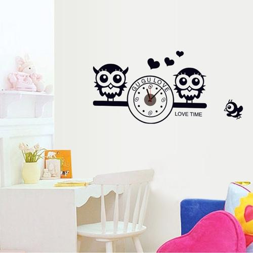 Buy Wall Art Stickers Kids Nursery Decal Owl Tree Branch