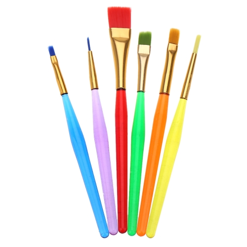 Buy Paintbrushes Nail Art Brushes DIY Tools