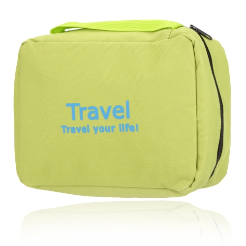 Buy Multifunctional Outdoor Travel Camping Wash Bag Large Capacity Water Resistant Breathable Toiletry Cosmetic Storage