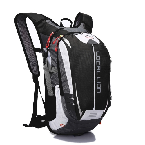 Buy LOCAL LION 18L Water-resistant Breathable Cycling Bicycle Bike Shoulder  Backpack Ultralight Outdoor Sports 7ad5fa67a7cff