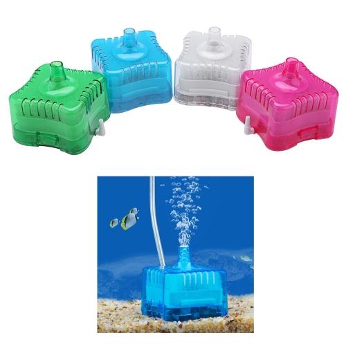 Buy Super Pneumatic Biochemical Activated Carbon Filter Aquarium Fish Tank