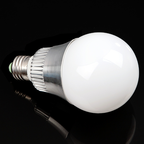 LED RGB Light Bulb