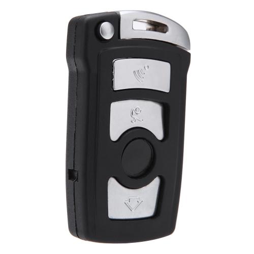 Remote Case BMW 7 Series 745 750 Li Smart Key Shell Fob Fob 4 Button