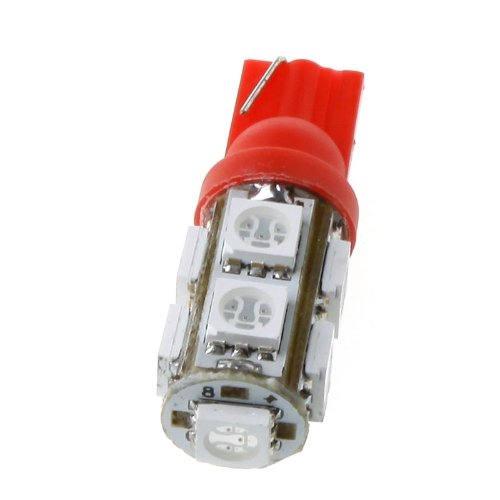 LED Car Light от Tomtop.com INT