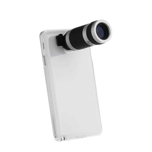 Buy 8 X Optical Zoom Macro Lens Mobile Phone Telescope Camera Case Cover Kit Samsung Note3 Photography Accessory