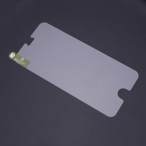 0.26mm 2.5d 9h Tempered Glass Screen Protector Protection Film Guard Anti-shatter For Iphone 6 Plus
