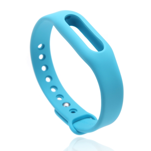 Xiaomi Adjustable Unisex TPSiV Replacement Wrist Band with Clasp for Miband Bracelet от Tomtop.com INT