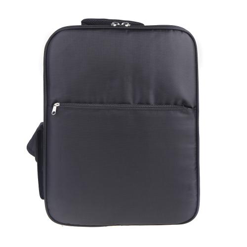 Buy Universal Shoulder Backpack Outdoor Flight Quadcopter Portable Bag Black DJI Phantom Vision 1/2 Walkera QR X350 Pro RC (DJI Backpack;Walkera Backpack)