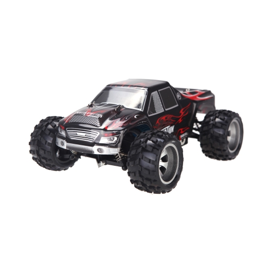 Buy Wltoys A979 2.4G 1:18 Scale 4WD Electric Monster Truck - RTR