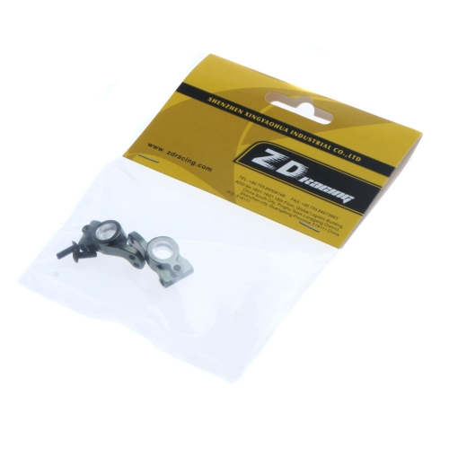 Original ZD 1/16 RC Car General Part Aluminium Alloy Rear axle seat 6359 от Tomtop.com INT